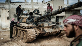 As Syria Free-Falls... A Return to the Basics: Part 1