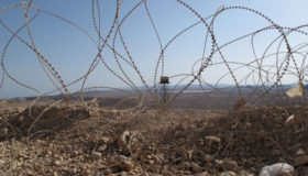 Egypt's Sinai: The Collapsing Buffer Zone Between Egypt and Israel