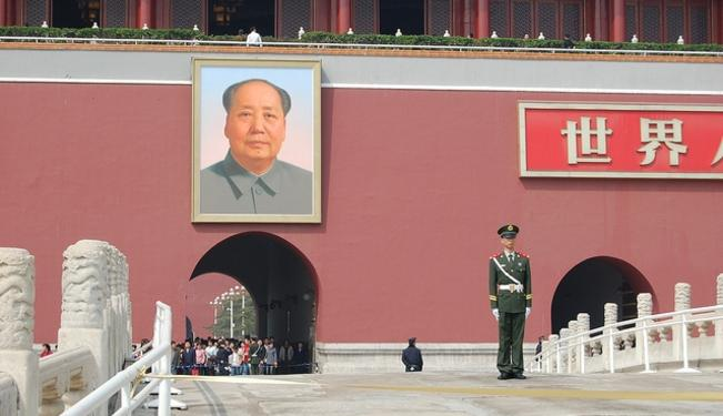 The Precondition for Democracy in China