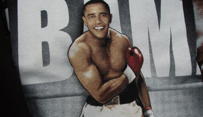 Obama and the Rope-A-Dope debates