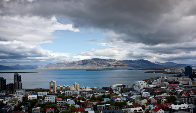 Silicon Glacier: How Iceland's Banking Crisis Fueled its Startup Boom