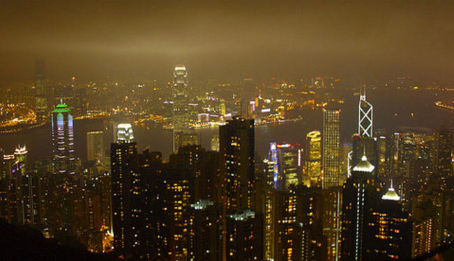 Hong Kong Troubles: Interview with Cam MacMurchy (Part 1)