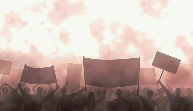 Populism, Nationalism and Globalisation: The New Far Right?