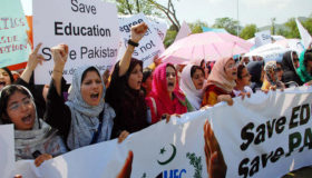 Militancy and Education in the Frontier Region of Pakistan