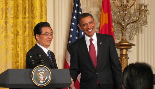 Obama's China Policy: Not Perfect, Not a Failure (B+)