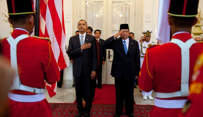 An Indonesian Reaction to Obama's Re-Election (Part II)