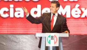 A Productive Term for Mexico's Next President?