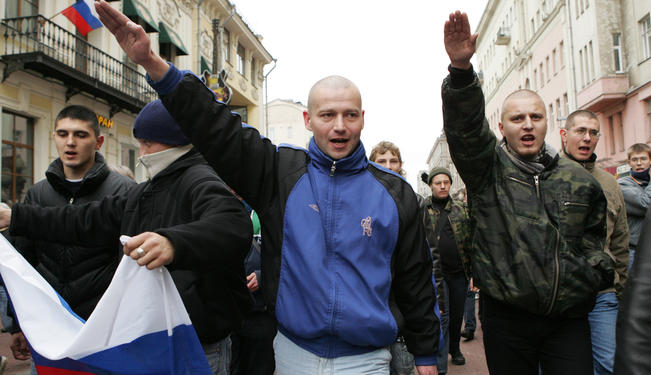Russian Nationalism: an Interview with the Moscow Bureau of Human Rights