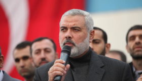 Hamas in the New Middle East