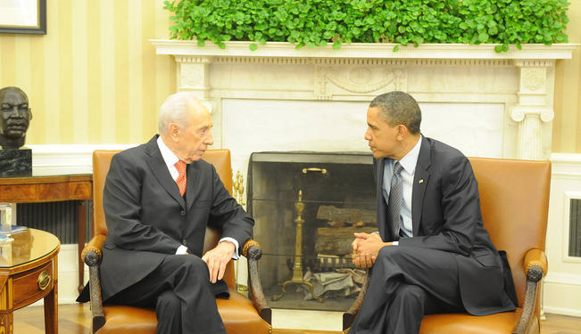 Redefining the US Relationship with Israel