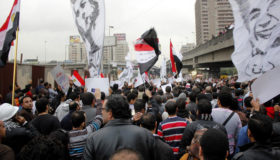 Egypt in Crisis: Panic and Redemption