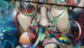 The Mission District: San Francisco's Street Art