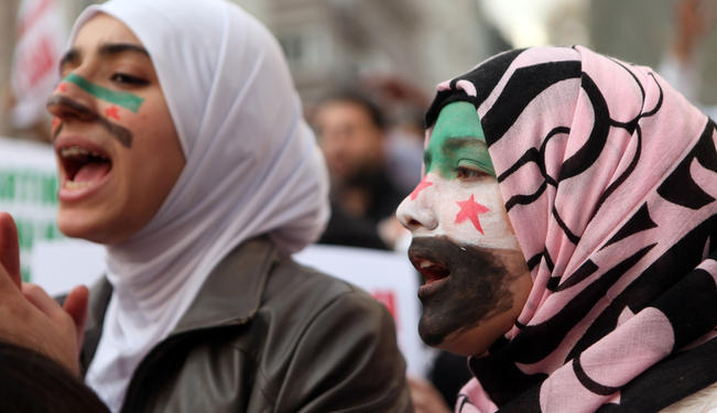 Fair Observer: Best of the Middle East