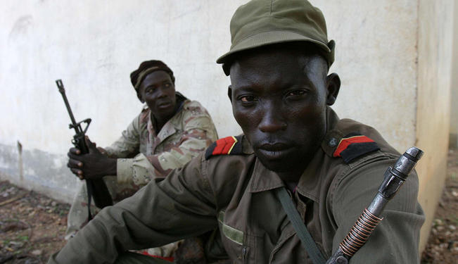 Implications of Political Change in the Central African Republic