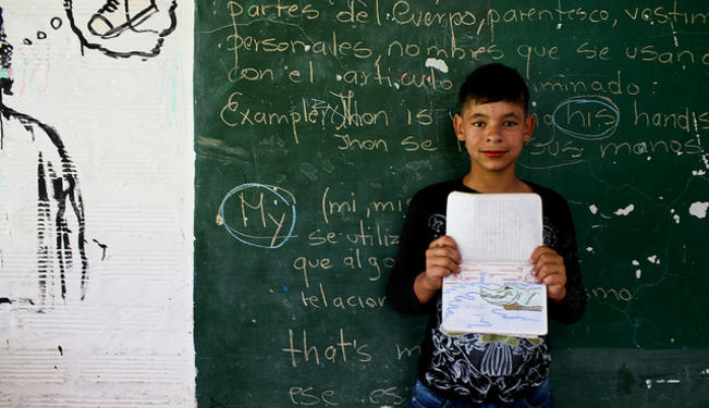 Education in Colombia: Is There a Role for the Private Sector?