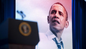 Obama's Second Chance on the Home Front