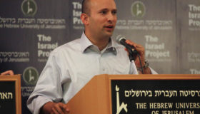 Elections 2013: Israel at the Crossroads