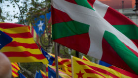 Basque and Catalan Nationalism: An Evolution