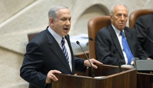 The Inconsequentially Consequential Israeli Elections