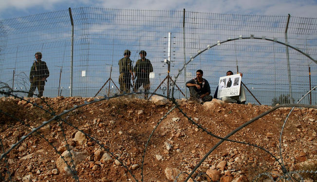A Victory for the Israeli Occupation