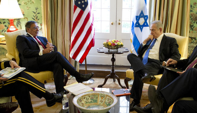 The American-Israeli Relationship: A Strained Future