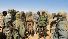 Mali in Focus, Part III: A Dangerous Show of Force from a Former Colonial Power