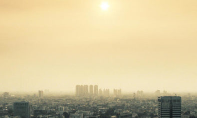 Environmental Issues in Southeast Asia