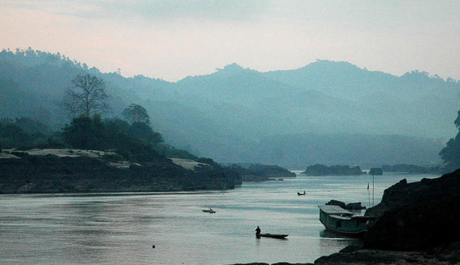Mekong Countries at Odds Over Mega-Dams