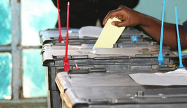 Elections in Kenya