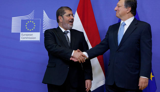 Morsi: How Valid is the Criticism Against the President?