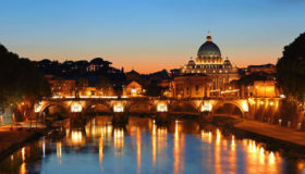 INFOGRAPHIC: Sex and the (Vatican) City