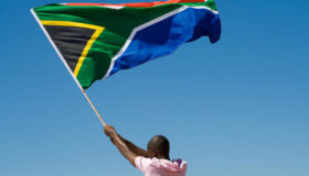 South African Press Freedom Under Threat