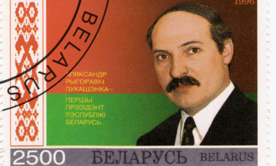 The Journalist, the Dictator and the Headless Chicken: Press Freedom in Belarus