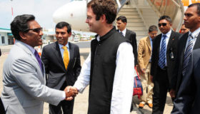 Rahul Gandhi's Speech at CII: An Exercise in Futility
