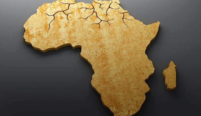 Moving Towards an African Spring?