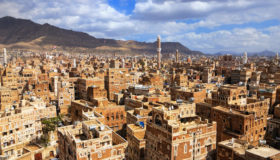 Military Restructuring in Yemen Opens a Second Power Vacuum: Part 1