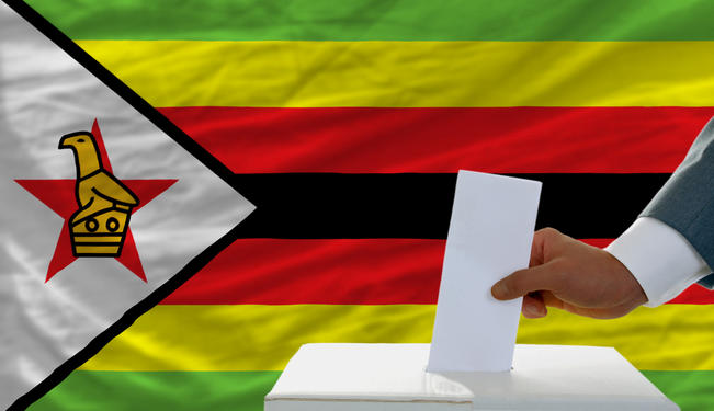 Zimbabwe's New Constitution: One Step Closer To Normalization