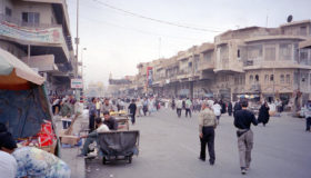 Iraq Under Fire: Sectarian Strife Plagues the Country