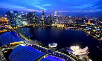 Protecting Singapore Businesses from Cyber-Espionage