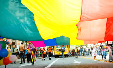 Colombia: A Step Back for Gay Marriage