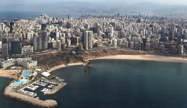 Securing Lebanon's Offshore Energy Fields Raises New Security Challenges
