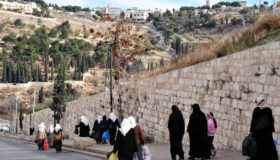 The Middle East's Forgotten Minority: Female Palestinian Citizens of Israel