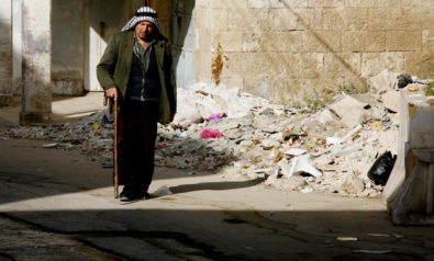 Who Will Be Syria's Knight Sans Armor? (Part 2/2)