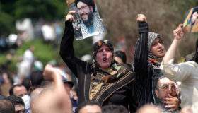 The Prevalence of Sectarianism: Hezbollah and the Syrian Civil War