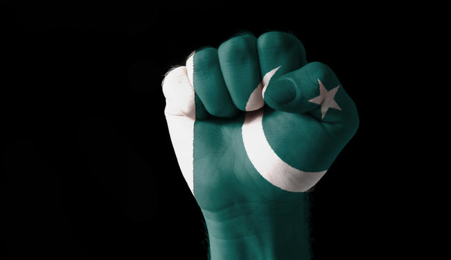 Pakistan: Phantoms of the Past or History in the Making?