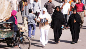 Egypt: War on Women