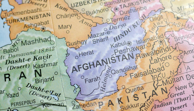 Obama and AfPak: A Continuation of Regional Interests