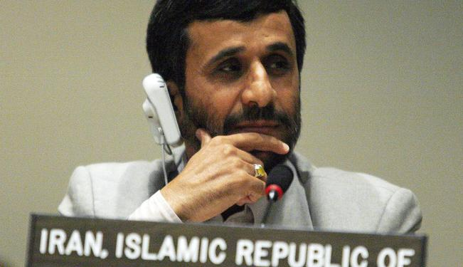 Iran After Ahmadinejad: Who's Next?