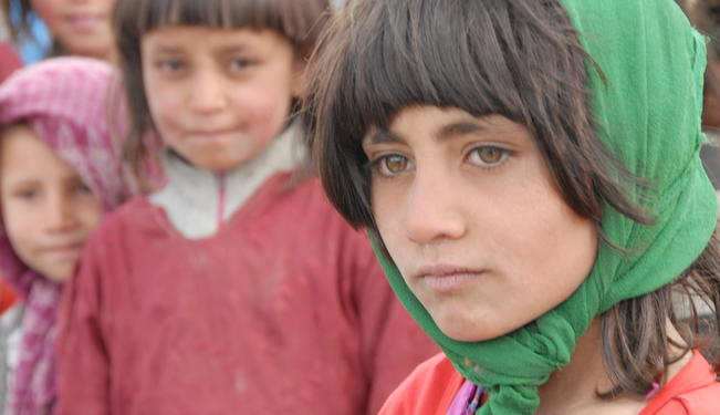 Afghan Refugees: A People Without Home