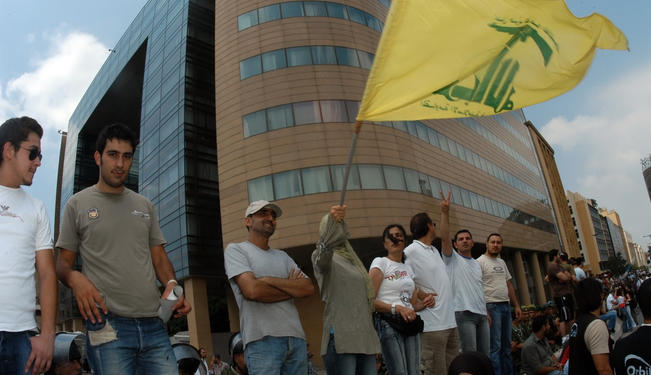 Hezbollah After Syria